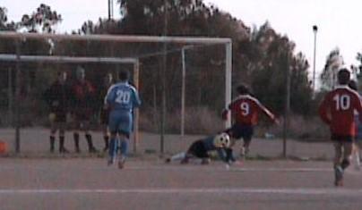 AICS Campionato 2002/03